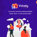 Voicely Lifetime Deal