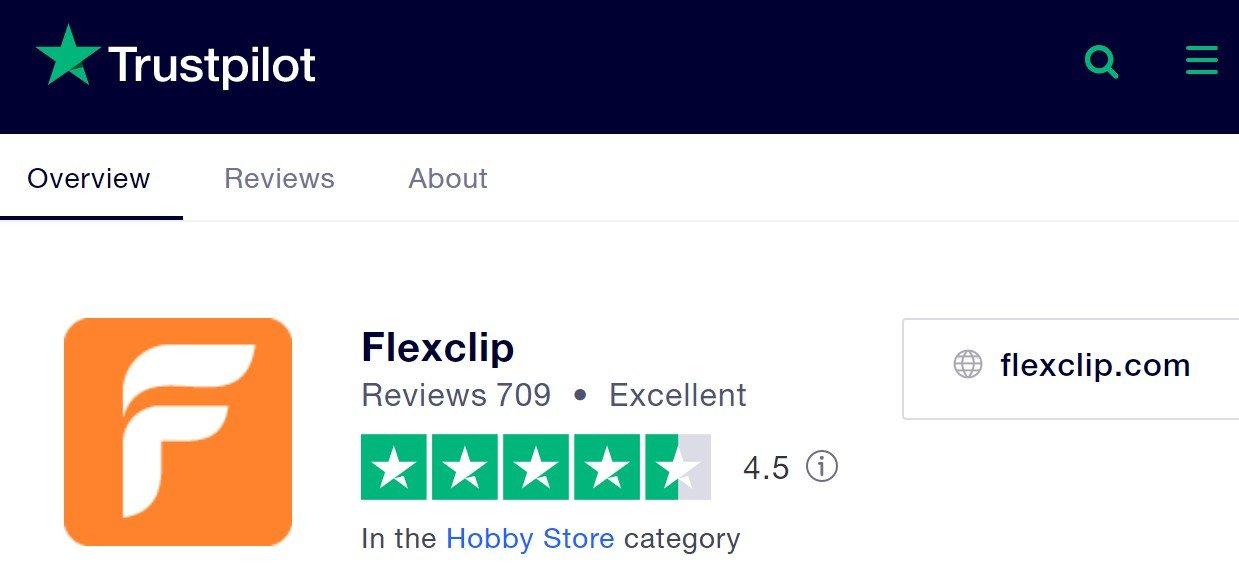 FlexClip Lifetime Deal
