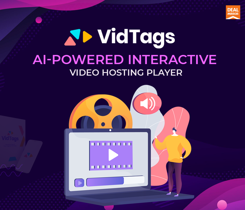 VidtagLifetime Deal -Pay Once and Never Again