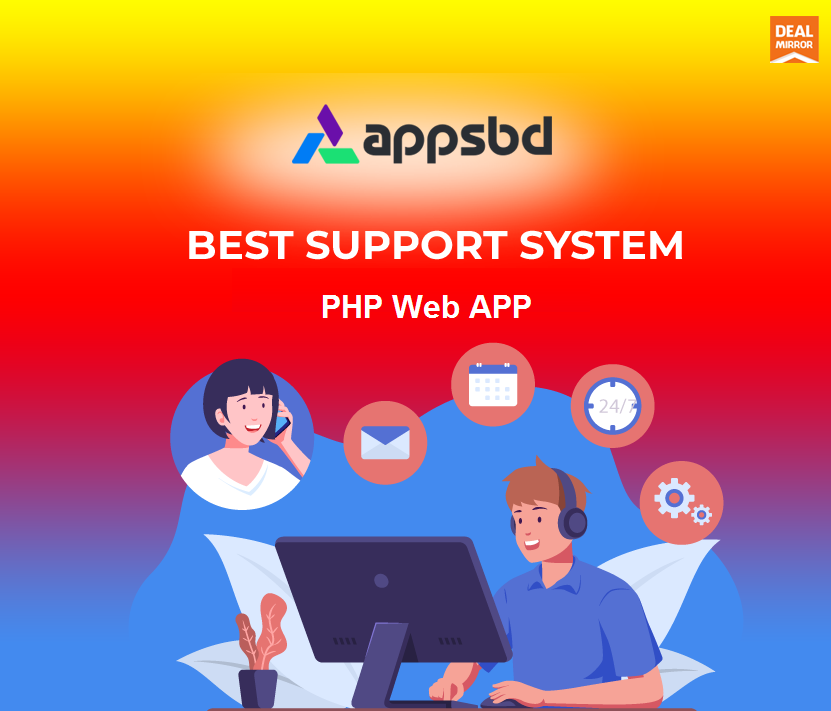 Best supports system lifetime deal