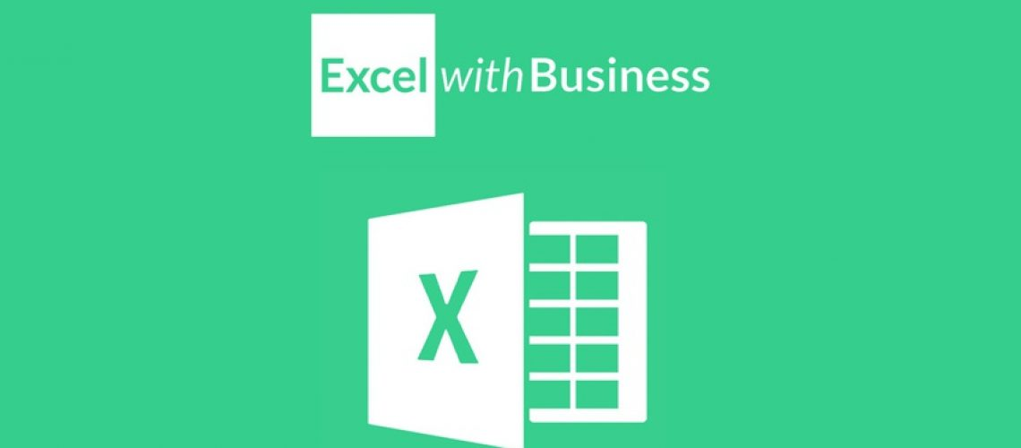 Excel With Business